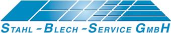 Stahl-Blech-Service GmbH - Logo