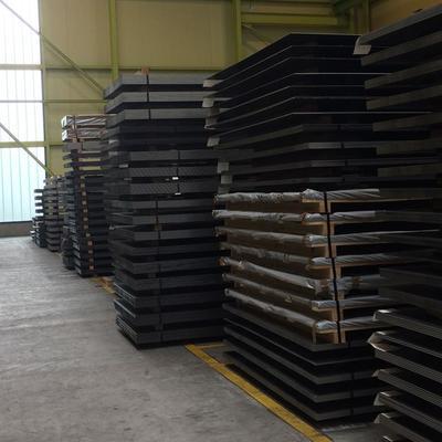Steelsheets